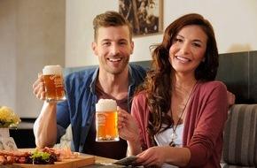 Brauerei C. & A. Veltins GmbH: Ausstoßzuwachs gibt Brauerei C. & A. Veltins erfreulichen Rückenwind