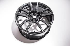 Ford-Werke GmbH: Neuer Ford GT mit innovativen Carbon-Felgen erhältlich
