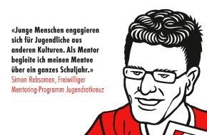 Schweizerisches Rotes Kreuz Kanton Zürich: SRK Kanton Zürich: Plakatkampagne porträtiert engagierte Menschen