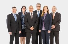 Avadis: Avadis: Erweiterung der Geschäftsleitung