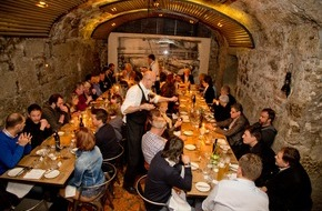 Altstadt Salzburg Marketing: Culinary Art-Festival Eat & Meet