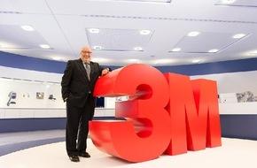 3M Deutschland GmbH: 3M Deutschland GmbH bietet honorarfreies Fotomaterial für Journalisten