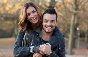 """RTL II: """"Daniela & Lucas - Die Hochzeit"""" bei RTL II: Jana Ina und Giovanni Zarrella führen durch den Abend"""