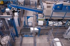 Ruag Holding: RUAG: Zwei Millionen Kühlgeräte rezykliert - über vier Millionen Tonnen CO2 eingespart