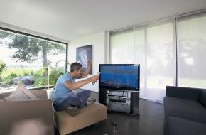 Swisscable: Swisscable chiffres du deuxième trimestre 2012 - TV numérique: les réseaux câblés sont les vainqueurs olympiques