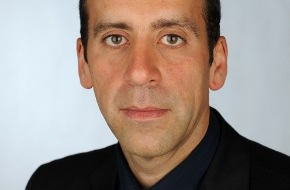 Eurotax Schweiz: Eurotax kündigt neuen Verkaufsdirektor an