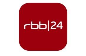 Rundfunk Berlin-Brandenburg (rbb): rbb startet digitale Informationsmarke rbb|24
