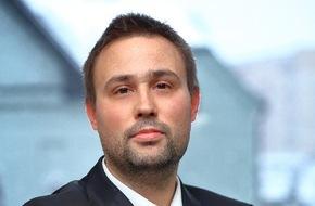 Ringier Axel Springer Media AG: Milan Dubec übernimmt die Geschäftsleitung von Ringier Axel Springer Slovakia (FOTO)