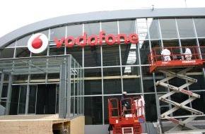 Vodafone GmbH: Vodafone: CeBIT 2007