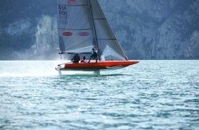 QuantBoats: Schweizer Segelboot Quant 23 zur European Yacht of the Year gewählt