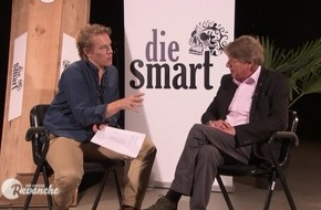 SAT.1: Teleshopping-Comeback: Walter Freiwald verkauft Särge in SAT.1