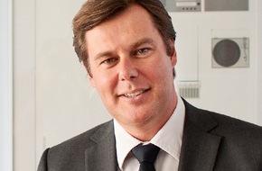 Hager Group: Stratege für morgen: Martin Kaiser wird Leiter des Bereichs Dienstleistungen der Hager Group