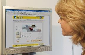 theorie24.ch: Utilisez internet pour l'examen d'auto-école