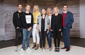 HSE24: HSE24 Talent Award 2015: Drei Jungdesigner erreichen das Finale / Online-Abstimmung für den Publikumsliebling startet am 14. Juni