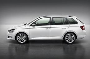 Skoda Auto Deutschland GmbH: SKODA setzt Wachstumskurs im Februar fort