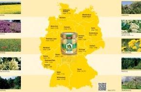 Deutscher Imkerbund e. V.: Vielfalt unter einer Marke / D.I.B. präsentiert sich auf Messe