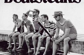 Warner Music Group Germany: Beatsteaks/Lassen uns ins neue Album reinhorchen
