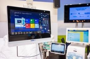 ClinicAll: Erhöhen Sie die Patienten-Zufriedenheit und Kosten-Effizienz - Investieren Sie jetzt in die digitale Zukunft Ihrer Klinik / Sonderaktion: Das ClinicAll-System zum Vorzugspreis!