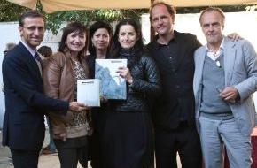 """Tirol Werbung: Glanzvolle Präsentation von """"Quartessenz"""" auf der Biennale"""