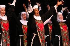 Stage Entertainment GmbH: Sechs Millionen Zuschauer für Sister Act Musical weltweit