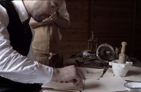 ZDFinfo: ZDFinfo zeigt Geistesblitze, die die Welt verändern / Start der achtteiligen Reihe über geniale Erfinder