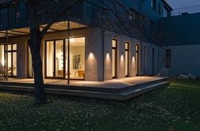 RWE International SE - Effizienz: RWE SmartHome: Winterzeit ist Lichterzeit