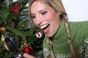 Vodafone GmbH: Der Geschenktipp zu Weihnachten: Vodafone MyCard