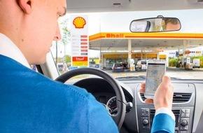Shell Deutschland Oil GmbH: Preise vergleichen war gestern: Shell bietet neue Preisgarantie / Shell ClubSmart Preisgarantie ab dem 27. Mai deutschlandweit für Prämienkunden