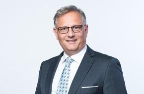 APA-IT Informations Technologie GmbH: APA-IT-Geschäftsführer Alexander Falchetto bei Digital Media Europe in Wien