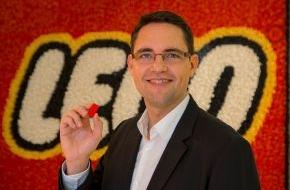 LEGO GmbH: Knapp 17 Prozent Marktanteil für LEGO Steine / LEGO DACH: LEGO Friends und LEGO Ninjago Sets sorgten für ein steinreiches Jahr
