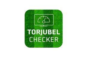 HD PLUS GmbH: Torjubel-Checker-App von HD+: Wer zuerst jubelt, jubelt am besten!