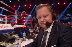 """SAT.1: #ranBoxen zeigt WM-Kampf Felix Sturm gegen Fedor Chudinov am Samstag ab 22:25 Uhr live in SAT.1 / Sturm: """"Chudinov wird sich lange an mich erinnern!"""" / Drews: """"Sturm sollte gewarnt sein!"""""""