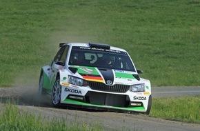 Skoda Auto Deutschland GmbH: Saisonhöhepunkt: SKODA AUTO Deutschland bereit für Rallye-WM-Gastspiel in der Heimat