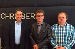 Grün Software AG: GRÜN Software steigt mit IT&O in österreichischen Non-Profit-Markt ein