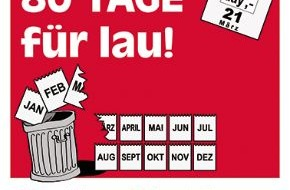 SoVD Sozialverband Deutschland: Frauen arbeiten 80 Tage für lau