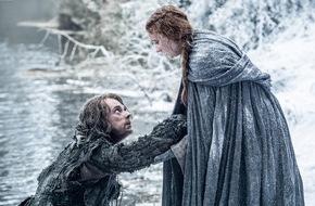 """Sky Deutschland: Quotenhit """"Game of Thrones"""" bricht mit Staffel 6 Zuschauerrekorde auf Sky"""