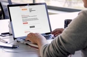 news aktuell (Schweiz) AG: Presseportal.ch: Neuer Abo-Service für Redaktoren, Influencer und Branchenfachleute