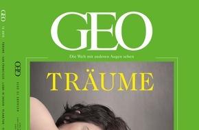 Gruner+Jahr, GEO: Neurologie: Kaugummikauen hilft gegen Ohrwürmer