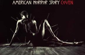 """sixx GmbH: Ausgezeichneter Hexen-Schocker auf sixx: Die dritte Staffel von """"American Horror Story"""" ab 23. Oktober"""