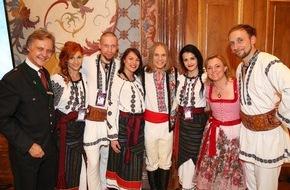 Wiesn Veranstaltungs- und Kultur GmbH: EUROWIESN NIGHT - Wiener Wiesn-Fest feiert größte Trachtenparty Europas