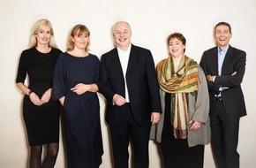 dpa Deutsche Presse-Agentur GmbH: dpa stellt Chefredaktion neu auf