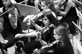 Schweizer Jugend-Sinfonie-Orchester: SJSO Schweizer Jugend-Sinfonie Orchester - Herbsttournee 2014