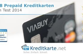 franke-media.net: Aufladen, fertig, zahlen - 18 Prepaid-Kreditkarten im Test (FOTO)