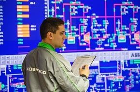 Skoda Auto Deutschland GmbH: Säule nachhaltiger SKODA Produktion: SKO-ENERGO wird 20 Jahre