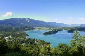Tiscover GmbH: Sommer 2013: die Top 10 Urlaubsregionen Österreichs