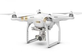 COMPUTER BILD: COMPUTER BILD Drohnen-Test: Hoher Spaßfaktor mit rechtlichen Fallstricken