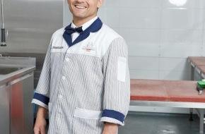 GastroSuisse: Maître d'apprentissage de l'année dans la profession de boucher
