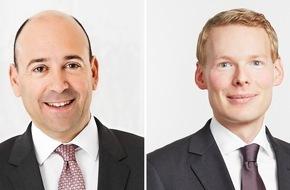 Bertelsmann SE & Co. KGaA: Aufsichtsrat beruft Fernando Carro in den Vorstand von Bertelsmann als CEO von Arvato