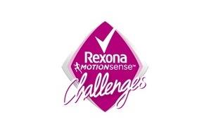 Unilever Deutschland GmbH: Mit motionsense(TM) von Rexona jede Challenge meistern / Rexona fordert heraus: Aufruf zu den großen motionsense(TM) Challenges