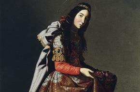 Museum Kunstpalast: Deutschland entdeckt Zurbarán / Museum Kunstpalast, Düsseldorf, zeigt Retrospektive des spanischen Malers Francisco de Zurbarán
